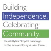 AbilityFirst Capital Campaign logo