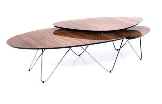 Savanna Table from Stylefactory.com