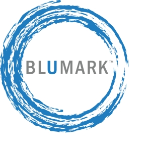 Blumark logo