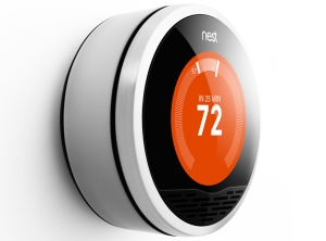 Nest Intelligent Thermostat