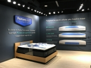Posturepedic Technology is now part of nearly all Sealy mattresses.